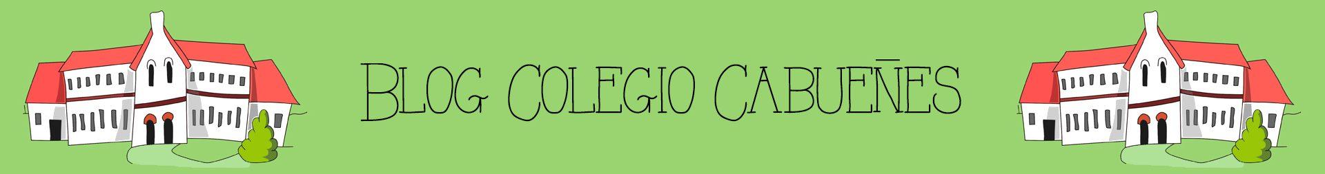 Blog del Colegio Cabueñes
